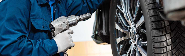 Tire Service for Toyota & All Makes near Bradenton, Florida