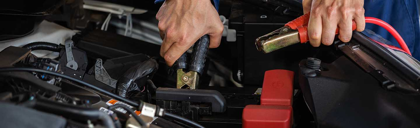 Car Battery Service & New Batteries for Sale in Sarasota, Florida