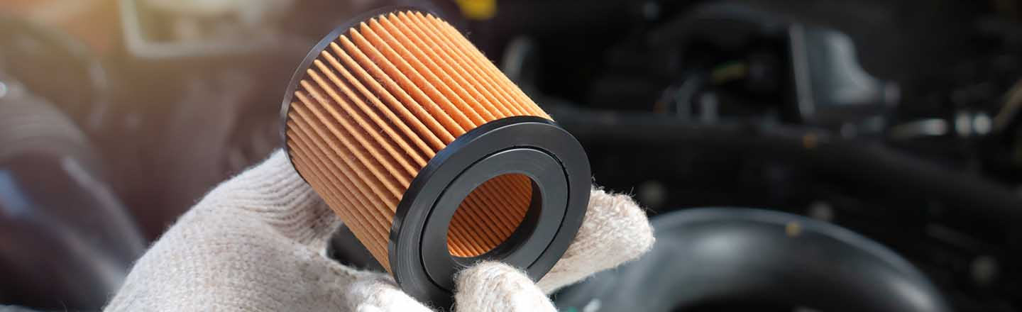 Genuine Toyota Oil Filters for Sale in Sarasota, Florida