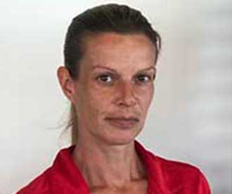 Maria Bollman