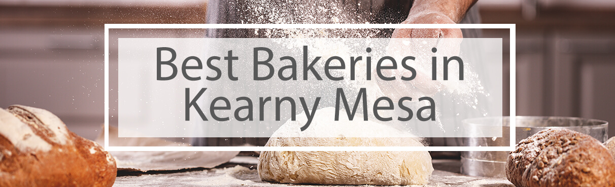 Best Bakeries in Kearny Messa | Toyota of Poway