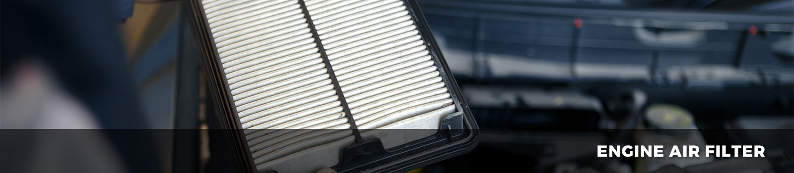 Engine Air Filter Services At Prince Toyota In Tifton, GA