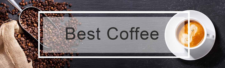 Best Coffee Fremont, CA