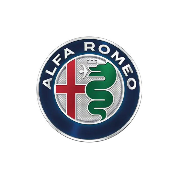 Shop Alfa Romeo