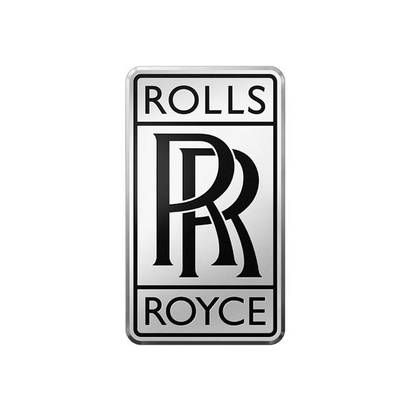 Shop Rolls-Royce