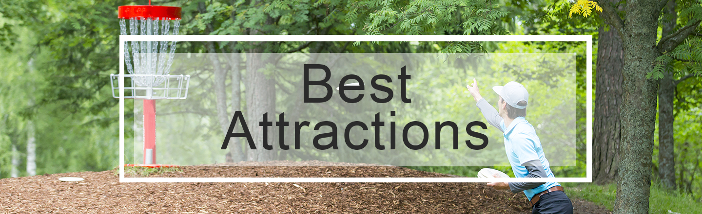 Best Attractions Carrolton, TX