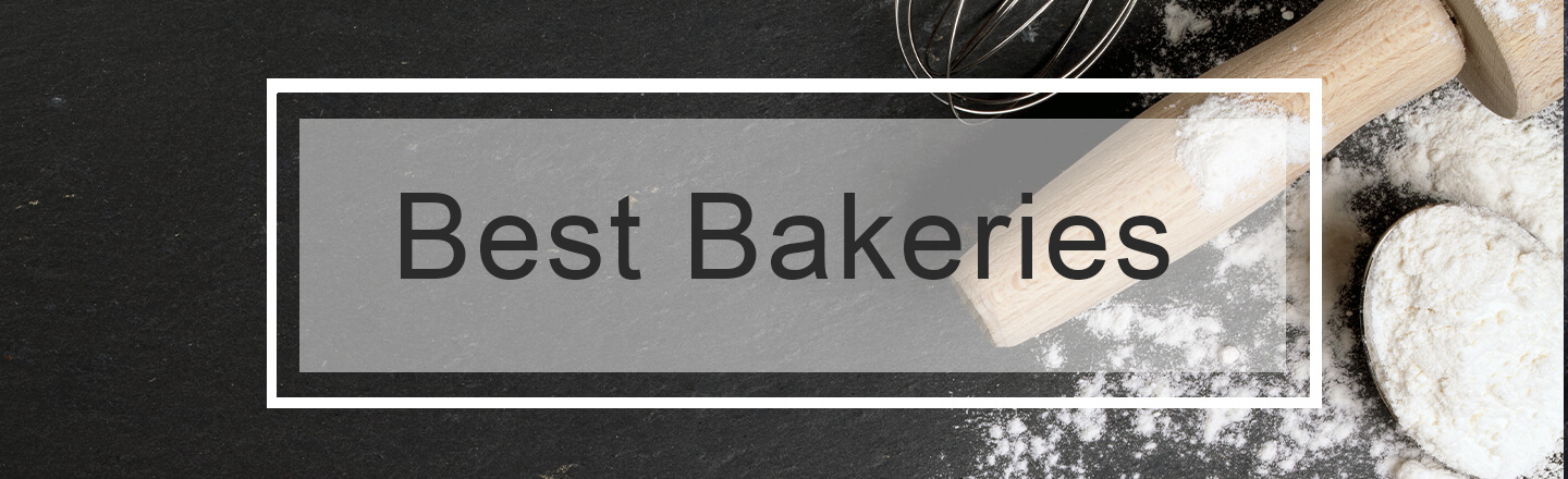 Best Bakeries Dallas, TX