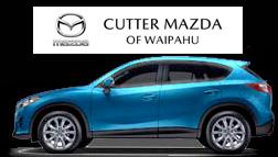 Cutter Mazda Waipahu, HI