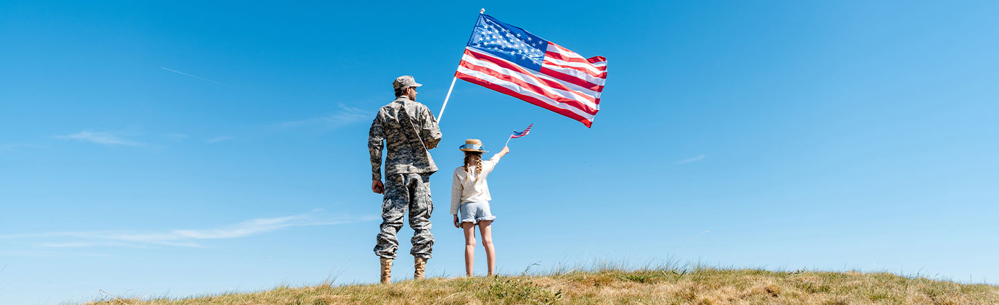 Military Appreciation Offer at Our Little Rock, AR, Dealership