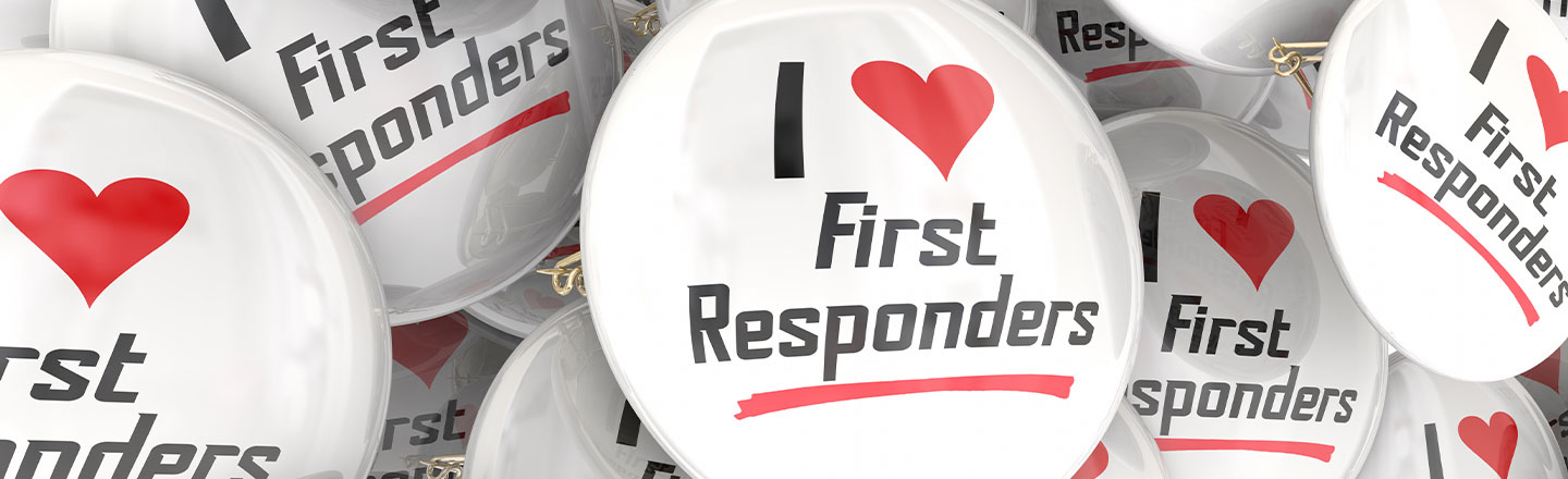 First Responders Offer at McLarty Honda in Little Rock, AR