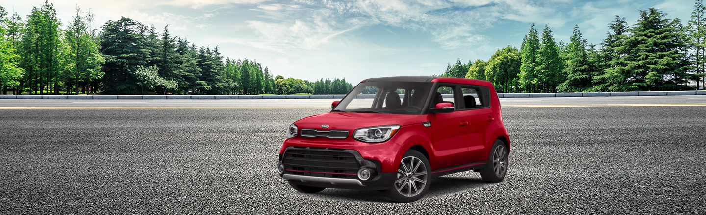 2019 Kia Soul Hatchback Models For Sale Near Grand Rapids, Minnesota