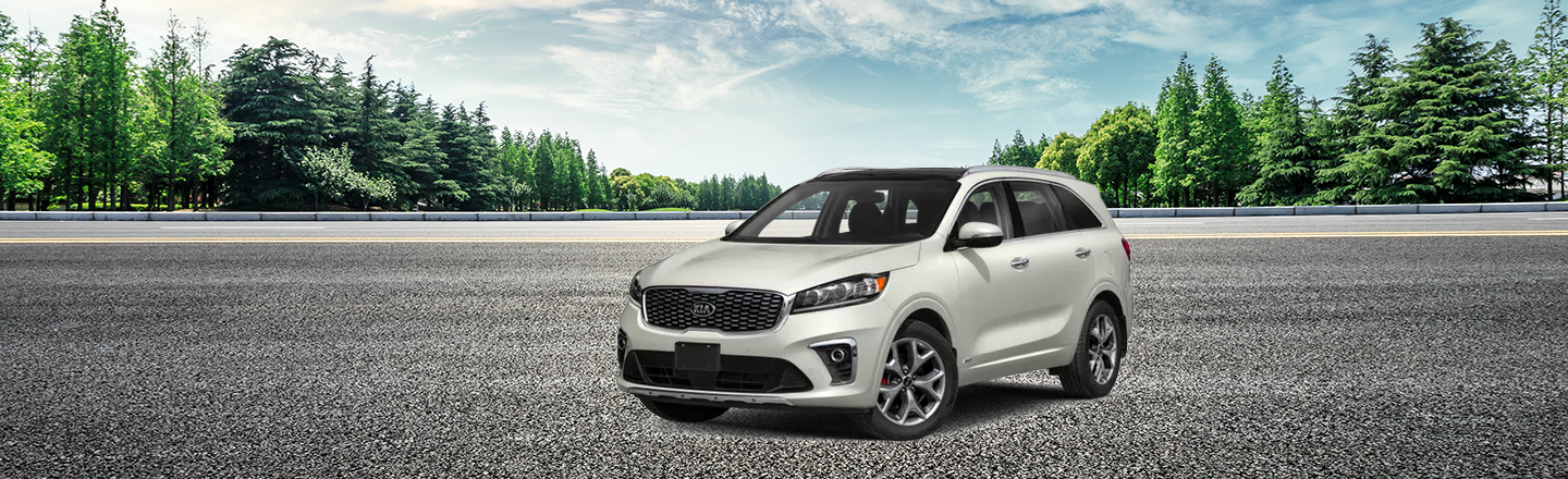 2019 Kia Sorento Midsize SUVs For Sale In Duluth, Minnesota