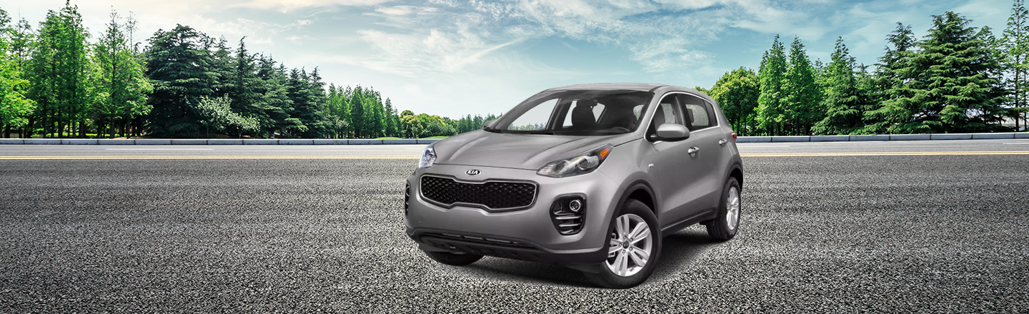 2019 Kia Sportage Compact Crossovers For Sale In Duluth, Minnesota