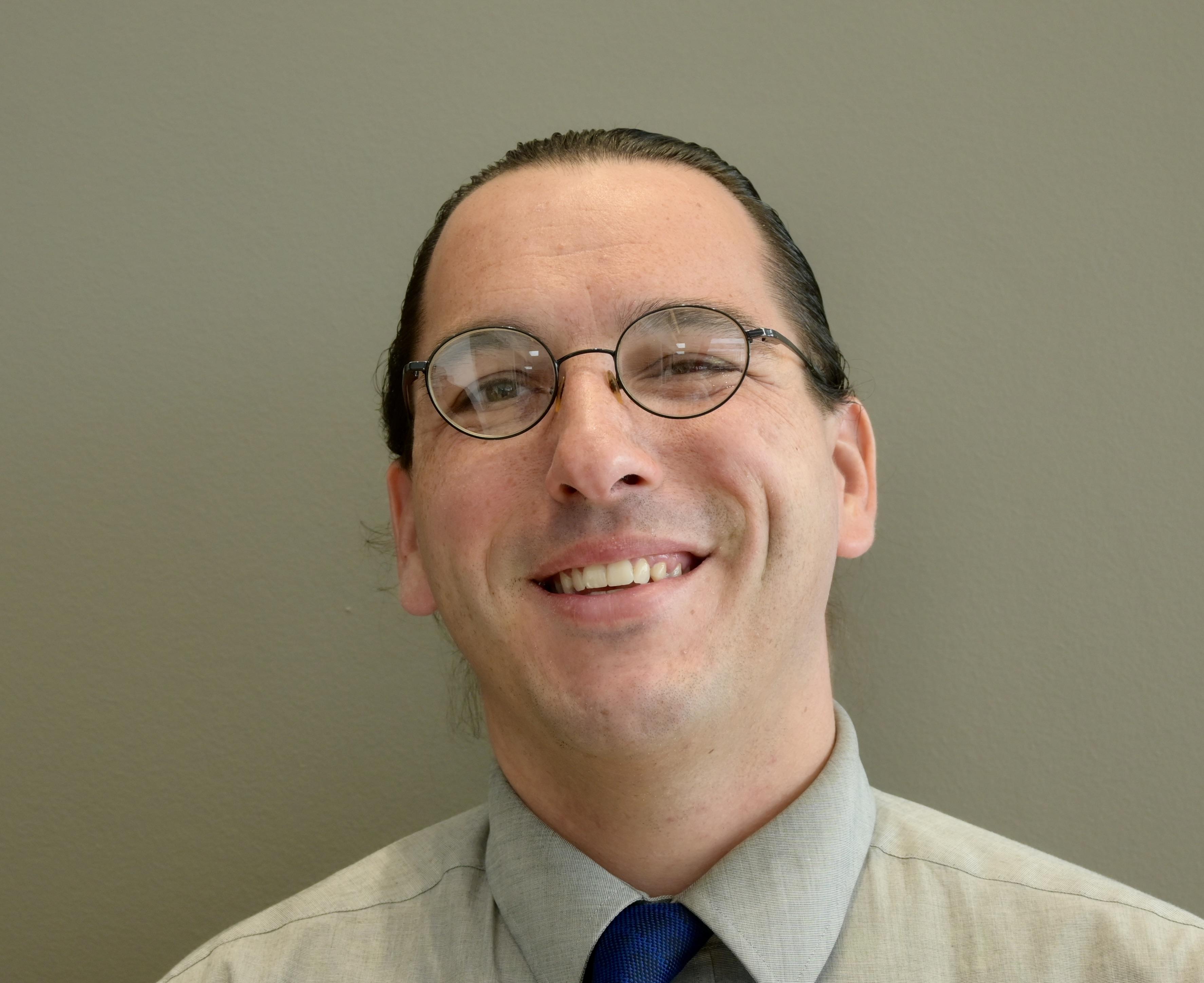 David Andrews Bio Image