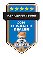 carfax logo top rated