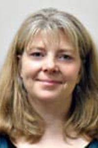 Tammy  Hertzel Bio Image