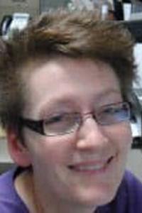 Jennifer  Rozell Bio Image
