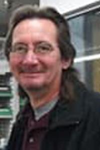 Dave  Gaubatz Bio Image