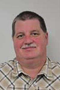 Robert  Piska Bio Image