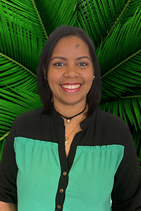 Raquel Toribio Bio Image