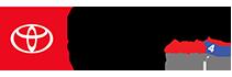 Lakeland Toyota logo