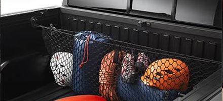 Genuine Toyota Cargo Net