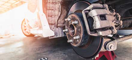 Brake Rotor Rebate