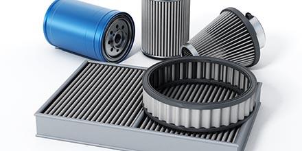 Engine Air Filter Rebate