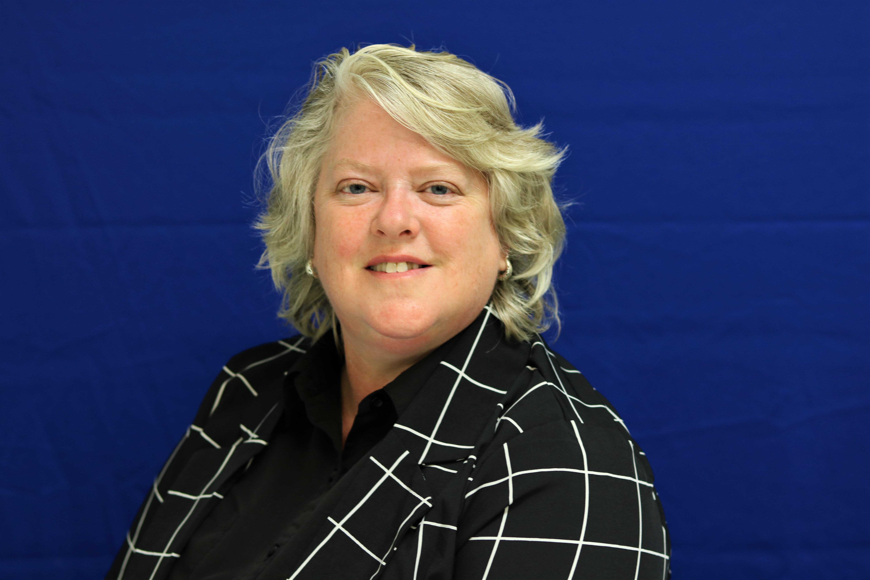 Brenda Ridgeway Bio Image