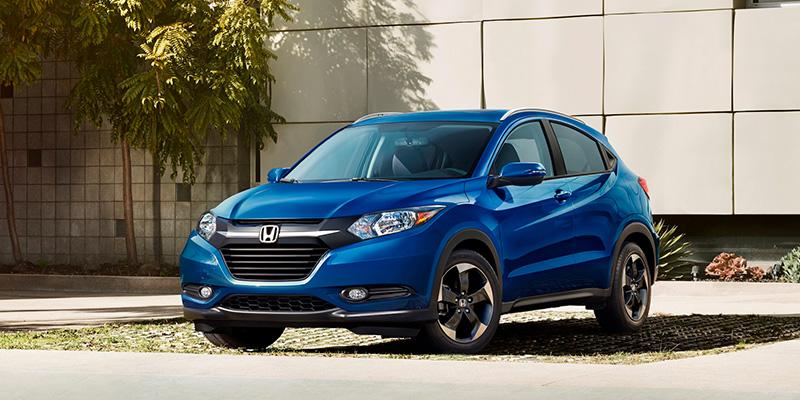 Used Honda HR-V For Sale in Venice, FL