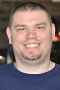 Robert Fitts Bio Image