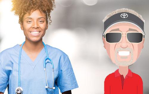ALL HEALTH CARE PROVIDERS SPECIALS
