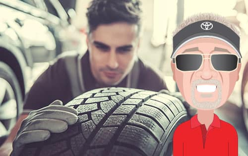Tires Special
