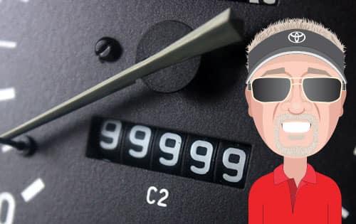 100,000 Mile Club Special