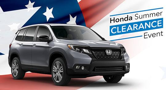 2020 Honda Passport AWD EX-L Auto