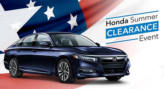 2020 Honda Accord Hybrid EX-L Auto
