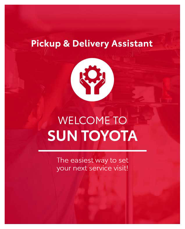 pickup and delivery assistant