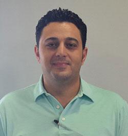 Tarek Jawhari Bio Image