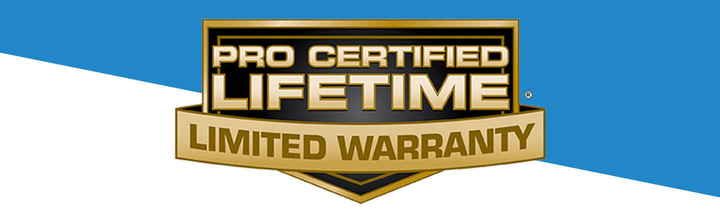 Pro Certified Lifetime Limited Warranty, Waxahachie Nissan