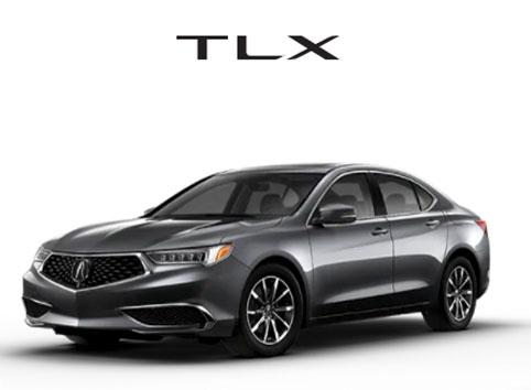 2020 Acura TLX Base 4cyl