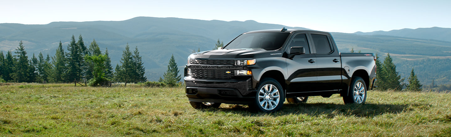 Why Buy Chevy Pre-Owned Certified In Austin, Texas