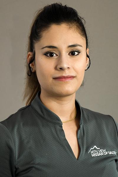 Eva Santos Bio Image