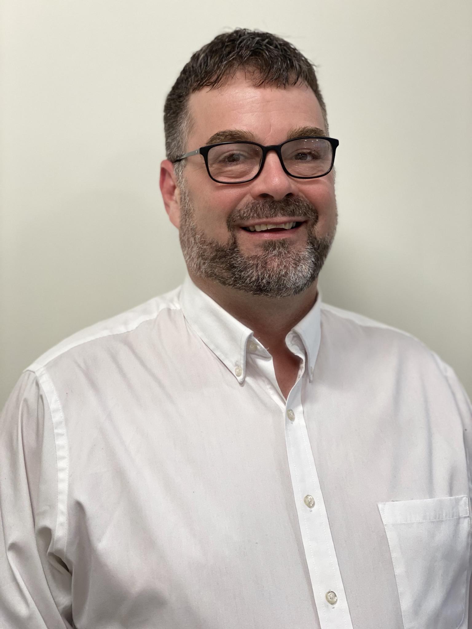 Chad Crane Bio Image