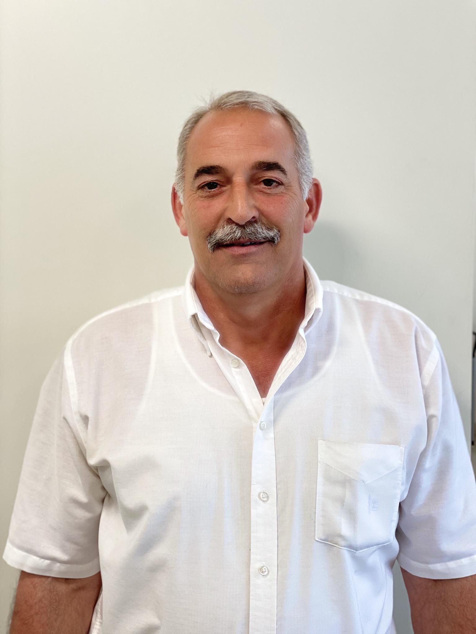 Paul  Maurais  Bio Image