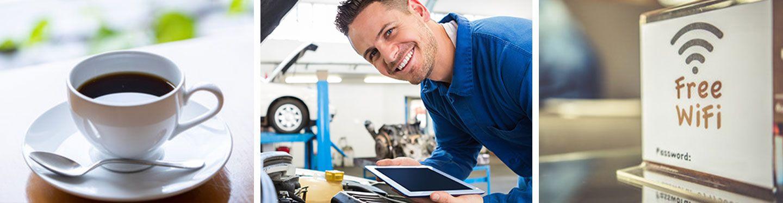 why service with Honda El Cajon