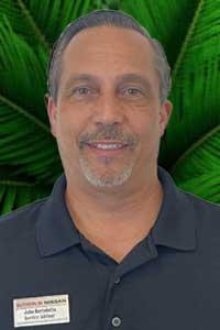 John Bartolotta Bio Image