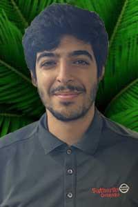 Khalid Hilali Bio Image