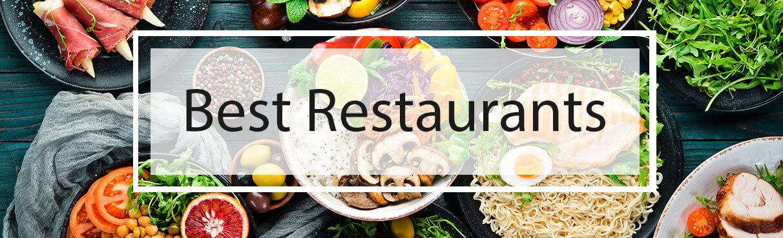 Need Restaurant Ideas in Frisco, TX? | Premier Autos of Dallas