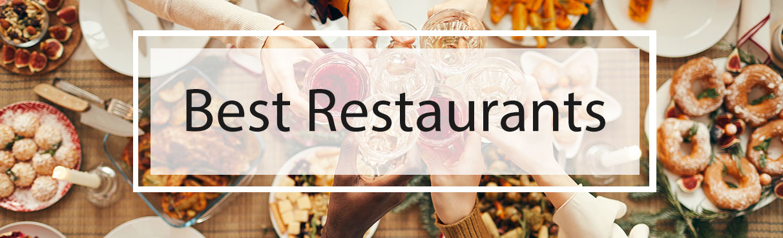 Need Restaurant Ideas in Plano, TX? | Premier Autos of Dallas