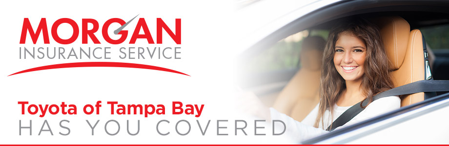 morgan insurance service